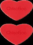 ChiaoGoo - Резиновые держатели для закручивания