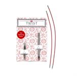 ChiaoGoo - Комбо-наборы спиц TWIST Short Combo (5см и 8см)