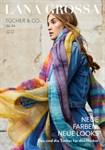Журнал Tucher N.04 (вкладыш на русском)