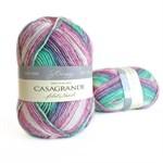 Casagrande Stripy Watercolor