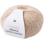 Rico Superba Alpaca Luxury Socks